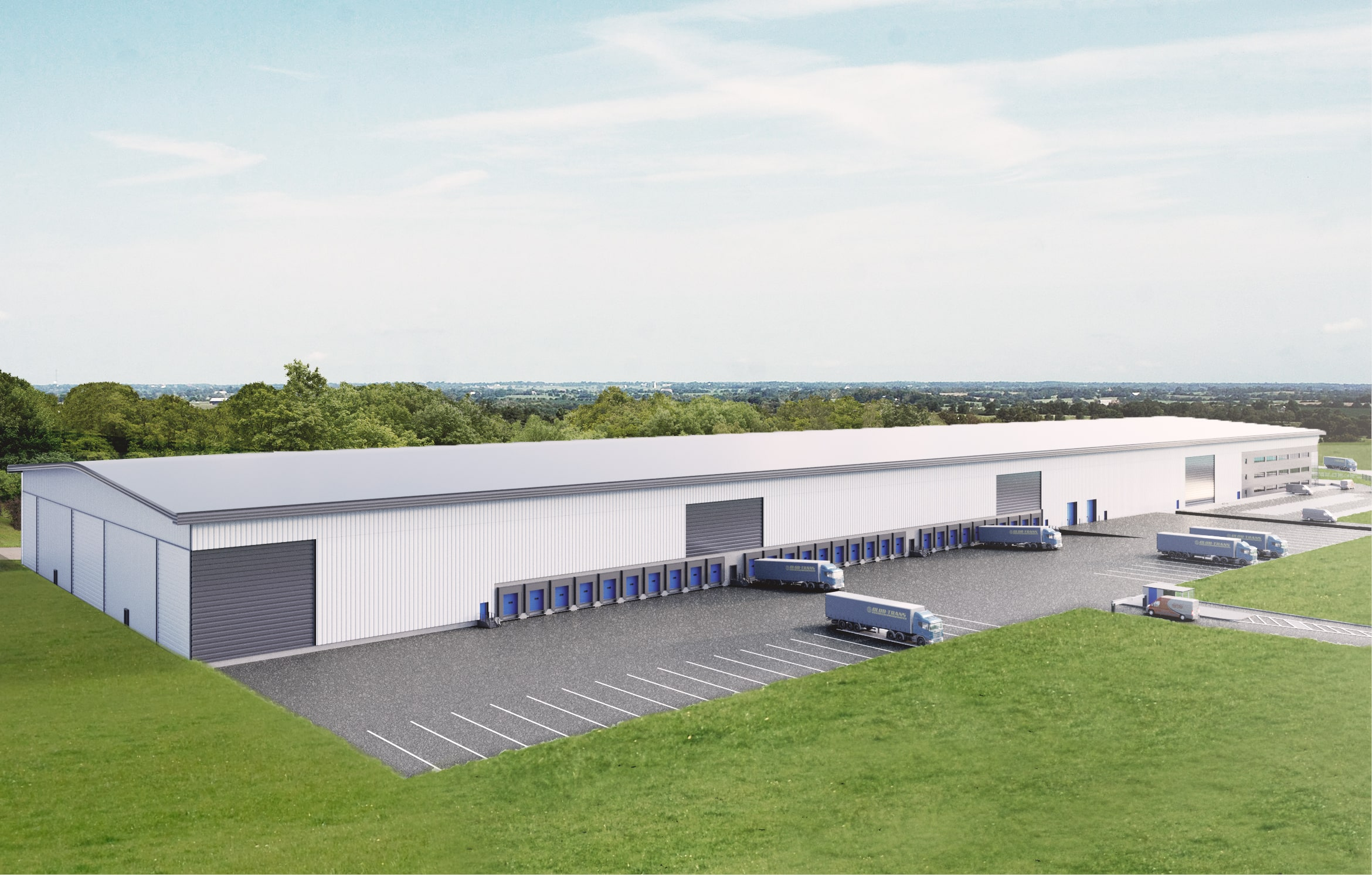 commercial property visualisation - industrial unit cgi-min